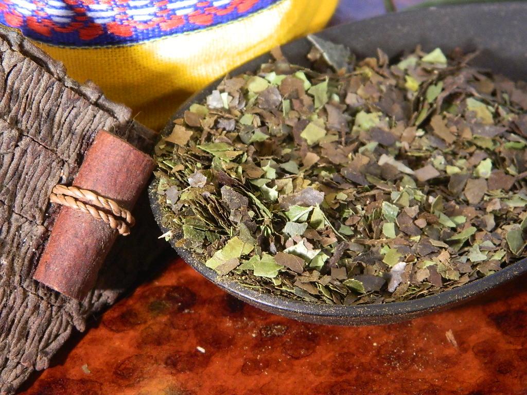 Guayusa Herbal Tisane