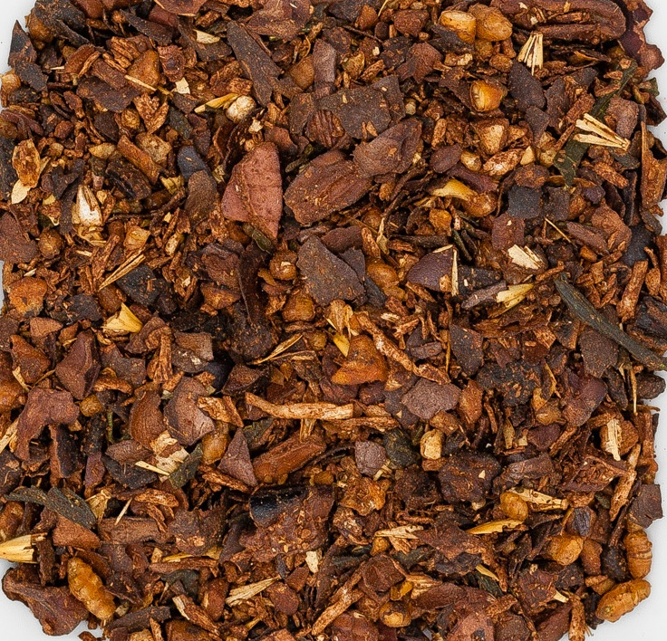 Genmaicha Chocolate Roasted Organic