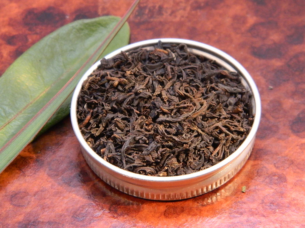 Ceylon Decaf. Tea