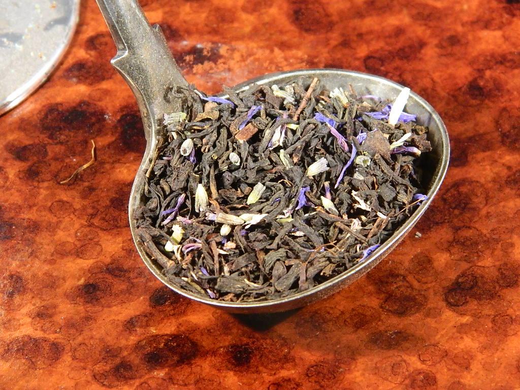 Earl Grey Lavender Organic
