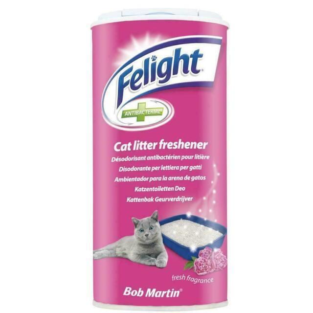 Felight Litter Freshener