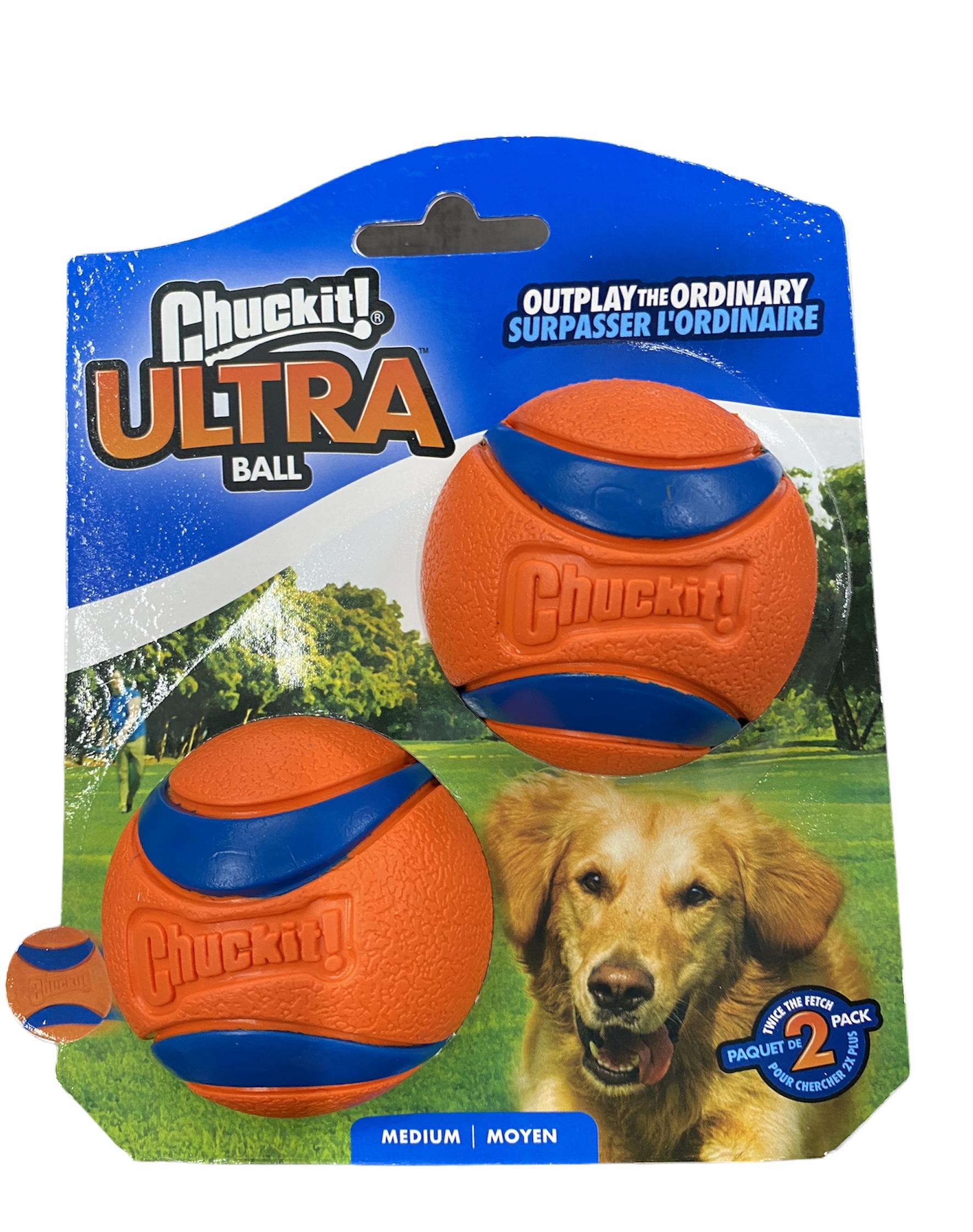 Chuckit Ultra Ball