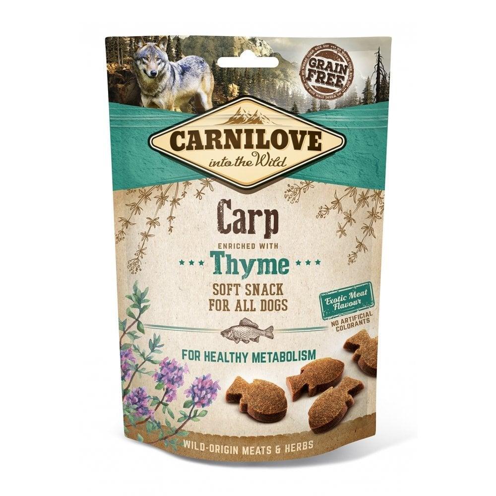 Carnilove Carp Thyme  200g