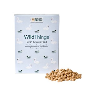 Wild Things Swan Food