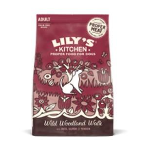 Lily's Kitchen Venison Duck 1kg