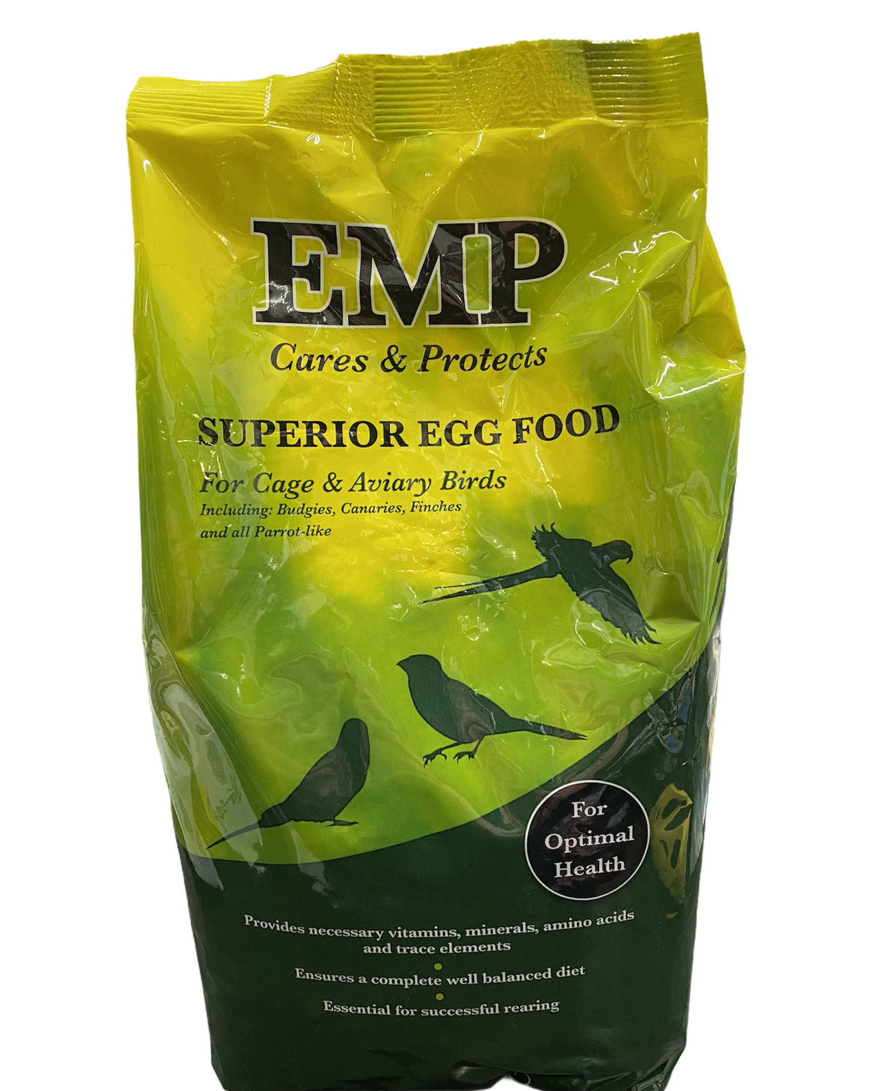 EMP 1kg