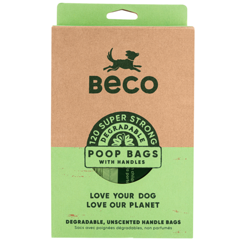 Beco Bags With Handle 120