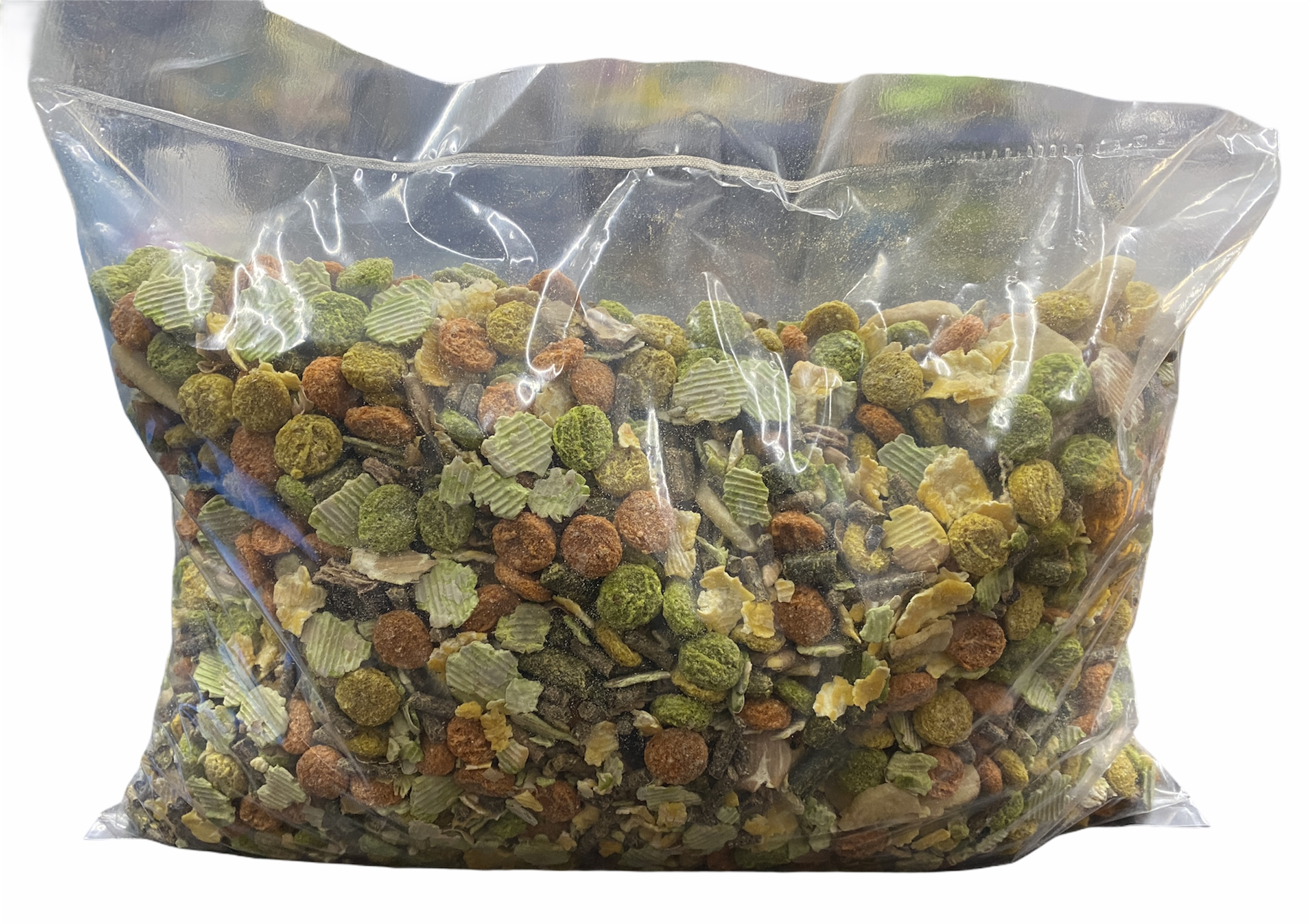 Fruity Rabbit Mix 1kg