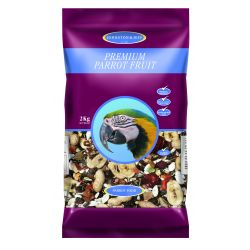 Johnson & Jeff Premium Parrot Food 2kg