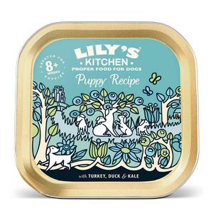 Lily's Kitchen Puppy Recipe 150g