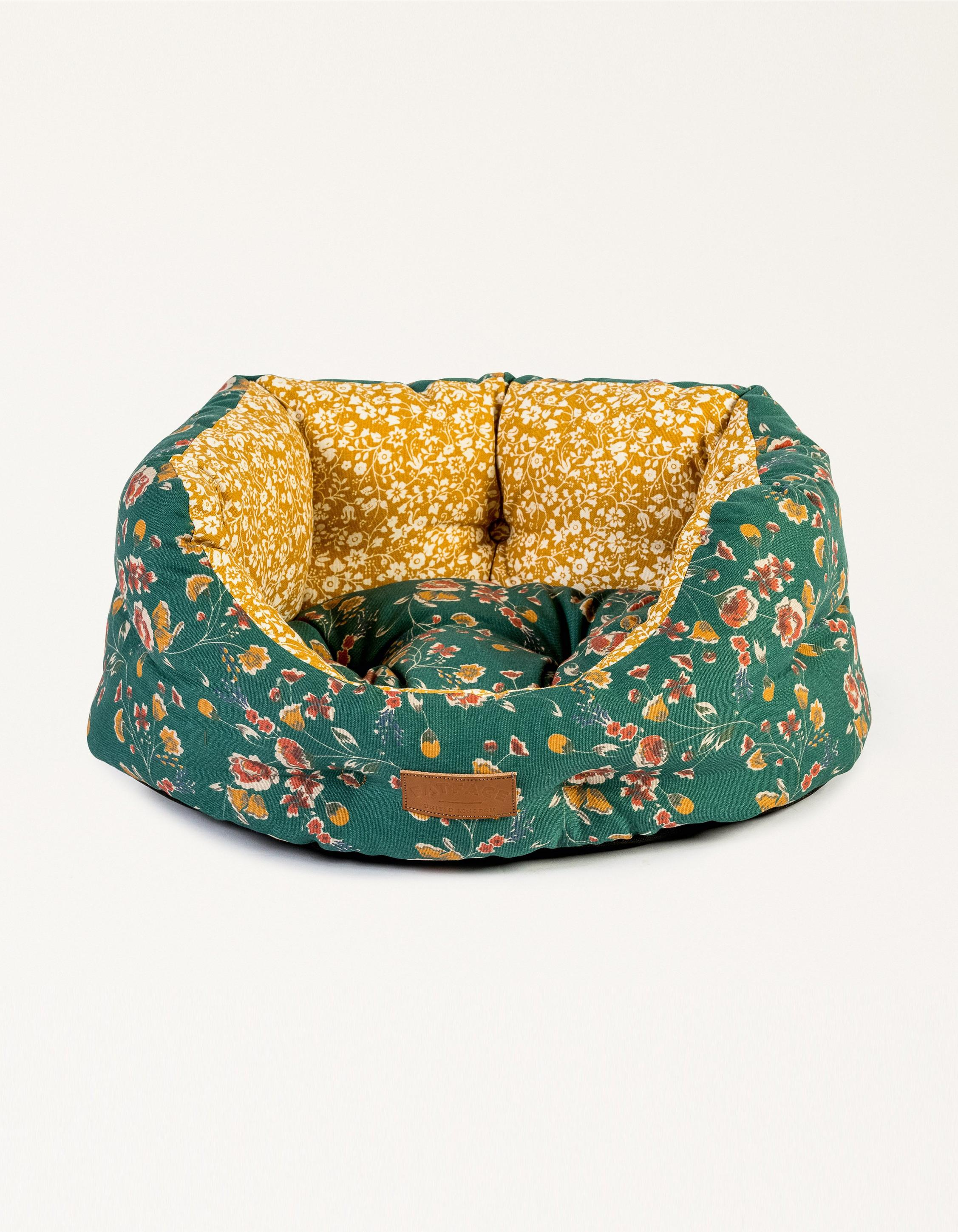 Fatface Bed Floral