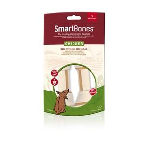 Smart Bones Chicken Medium 2 pack