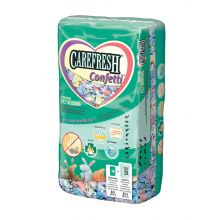 Carefresh Pet Bedding 10L