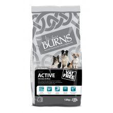 Burns Active Chicken 12kg