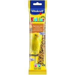 Vitakraft Canary Egg N Grass Canary