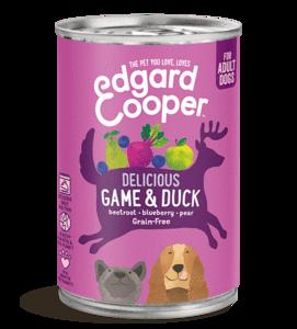 Edgard Cooper Tin 400g