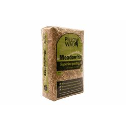Pillow Wad Meadow Hay  Large 2.25kg