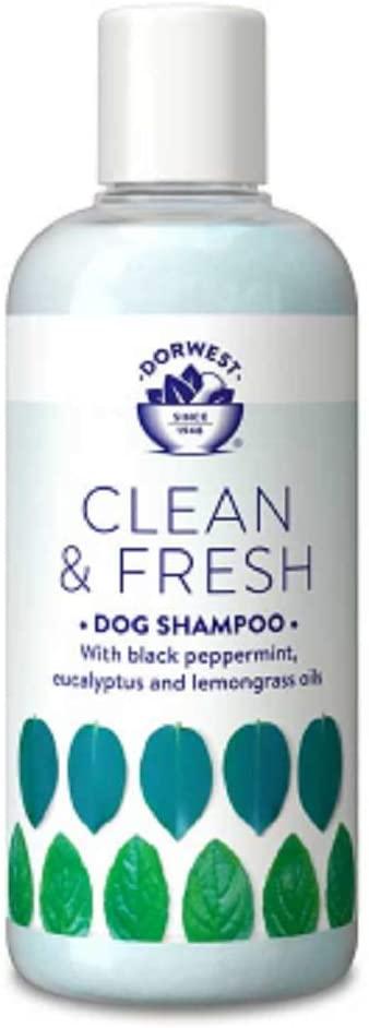 Dorwest Shampoo