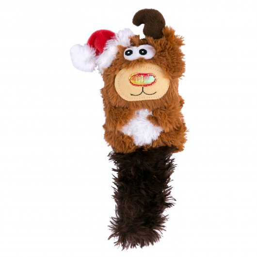 KONG Holiday Kickeroo® Reindeer