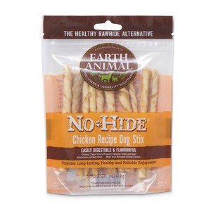 Earth Animal No Hide  Stix 10 pack