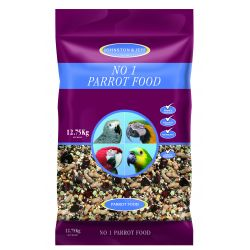 Johnson's No 1 Parrot Food 12.75kg