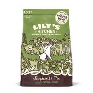 Lily's Kitchen Lamb 1kg