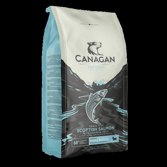 Canagan 2kg
