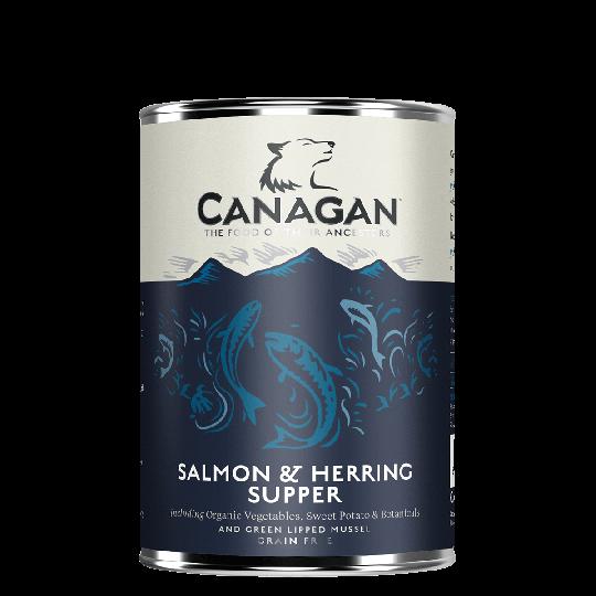 Canagan 400g Tin