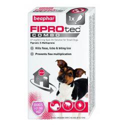 Beaphar Fipro Small Dog Spot On Flea Treatment