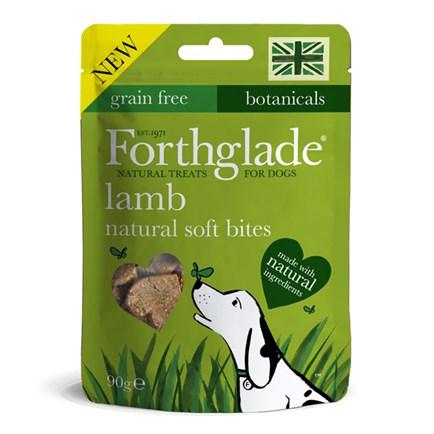 Forthglade Lamb Soft Bites 90g