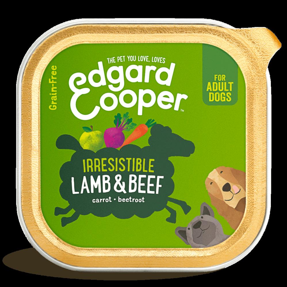Edgard Cooper Tray 150g
