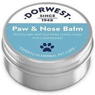 Dorwest Paw & Nose Balm 50ml