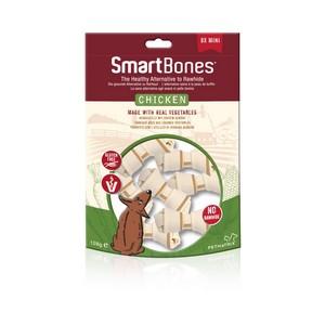 Smart Bones Chicken Mini 8 pack