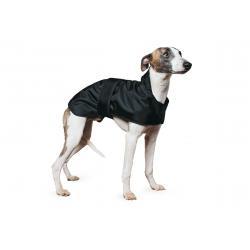Ancol Whippet Coat Black