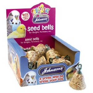Johnson's Seed Bell