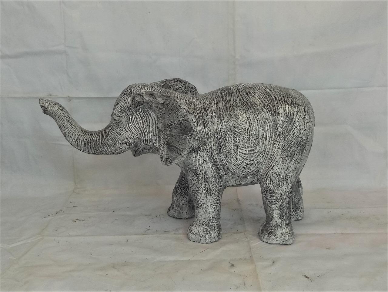 011 medium elephant