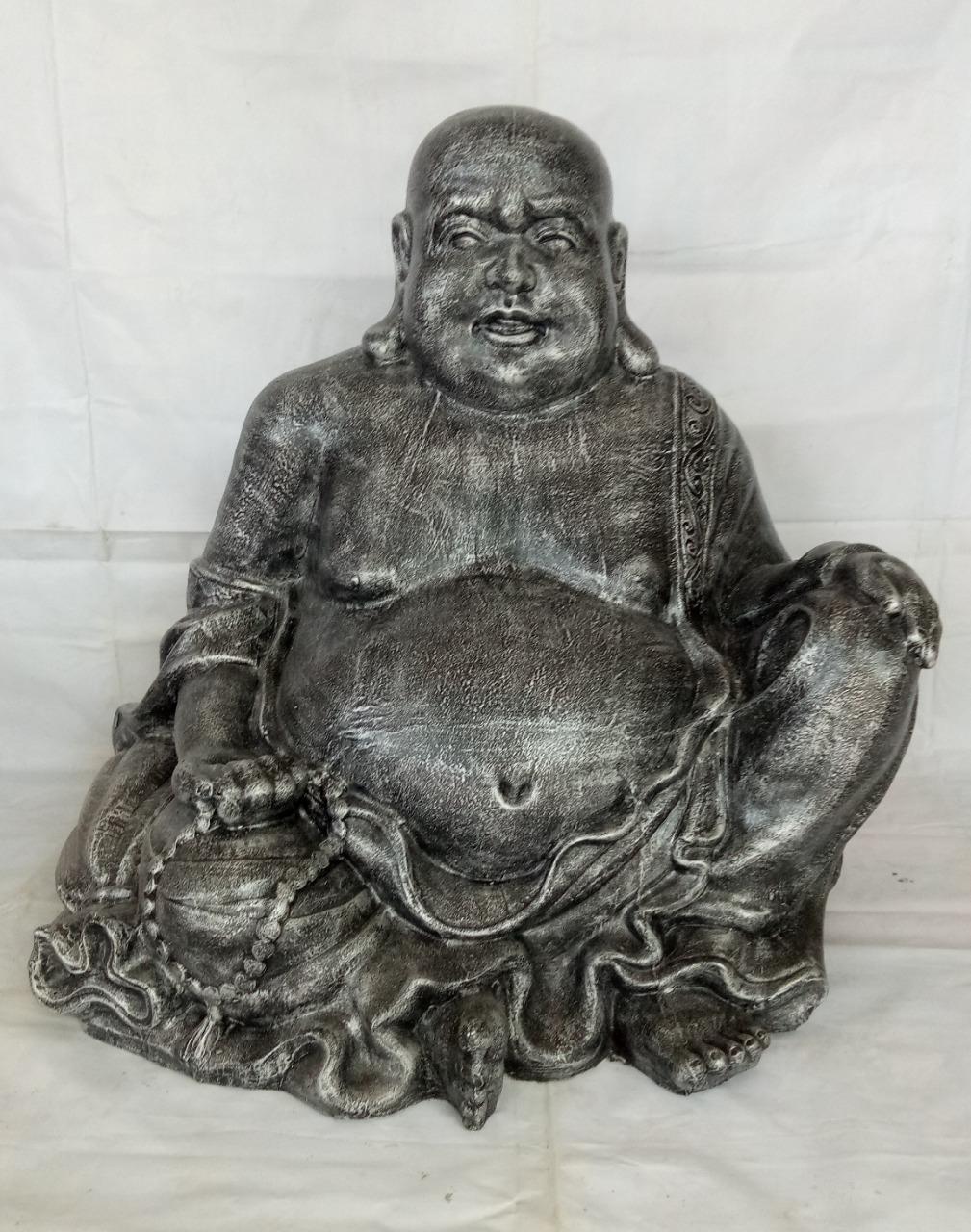 009 Fat Buddha