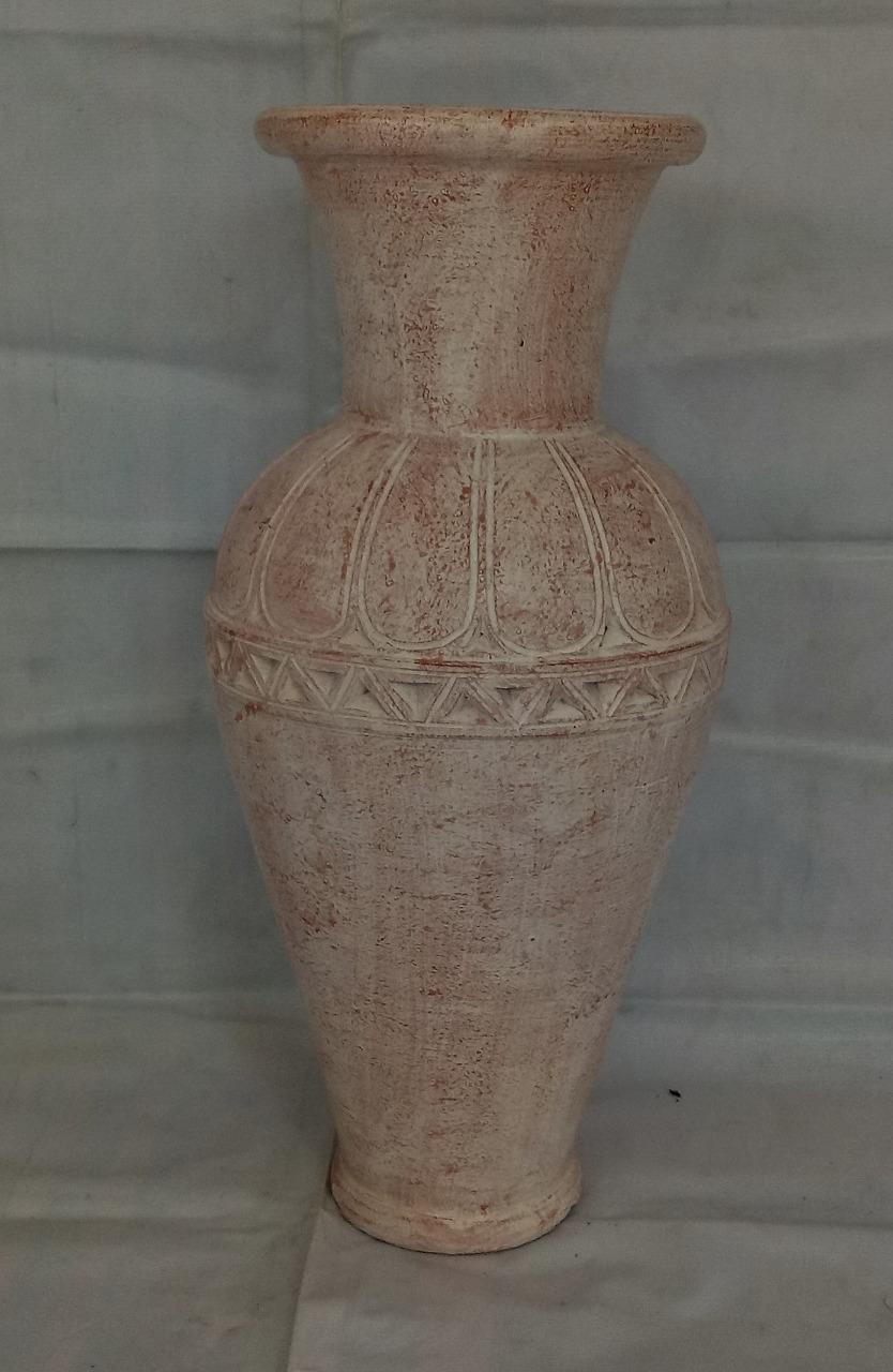 022 terracotta style pot