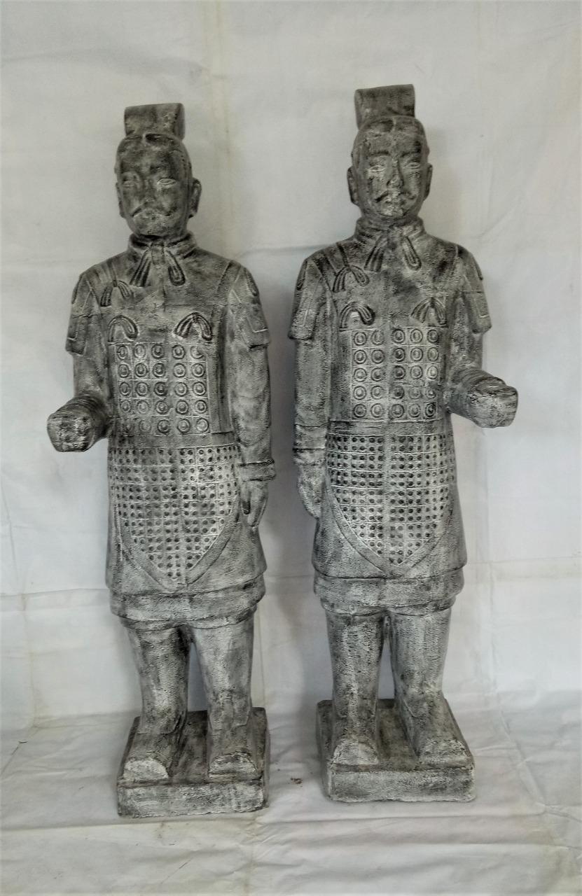 006 Terracotta Army