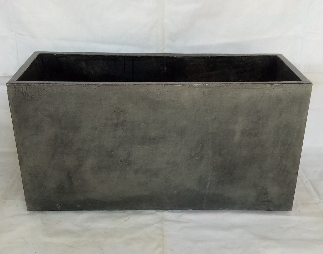 010 rectangular planter