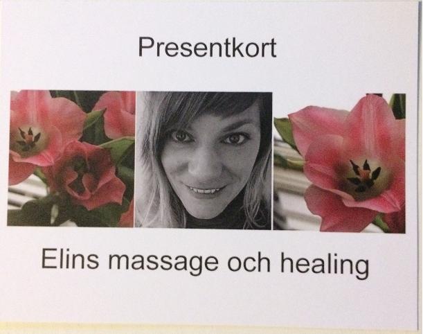 Elins massage och healing