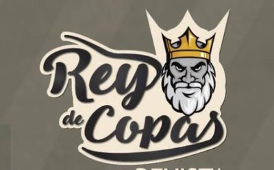 """Vinos y Licores """"El Rey de Copas"""""""