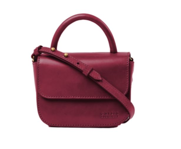 O My Bag - Nano Ruby