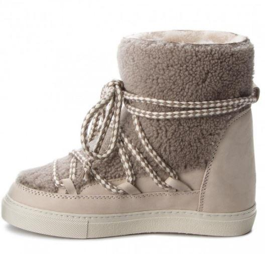 ALE -20% nyt 239,20 (299) Inuikii - Curly Sneaker