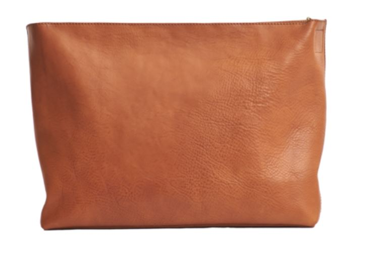 O My Bag - Olivia Cognac