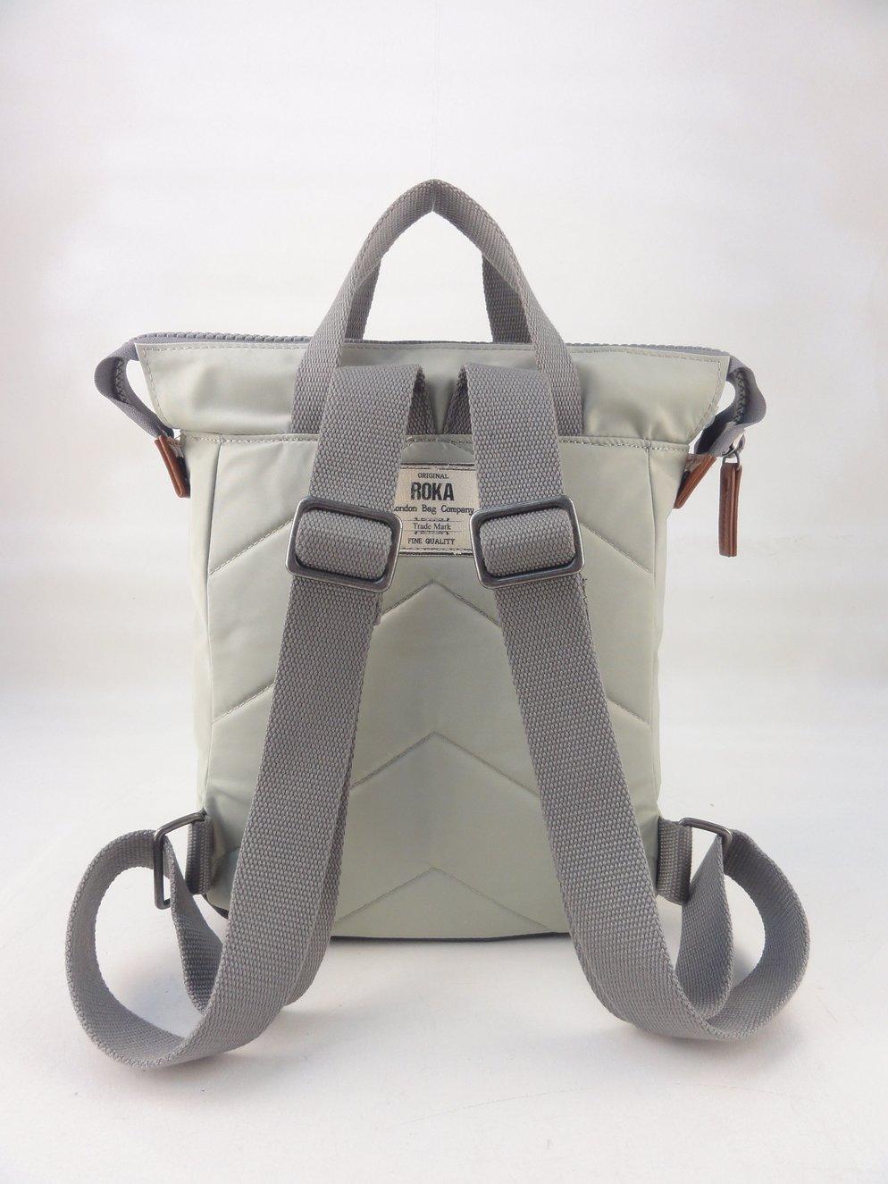 Roka Backpack Mist Small
