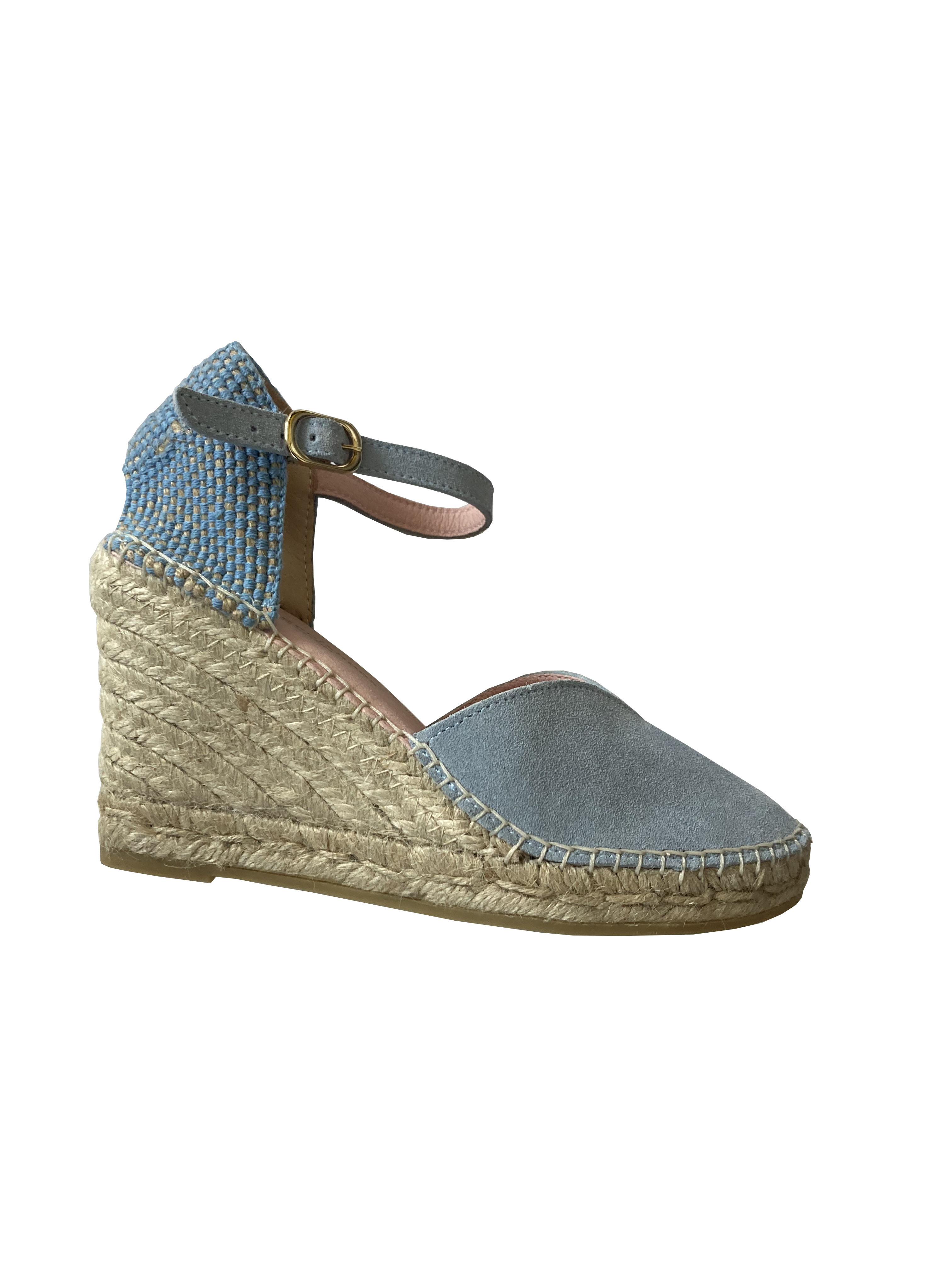Copenhagen Shoes - Idania Baby Blue