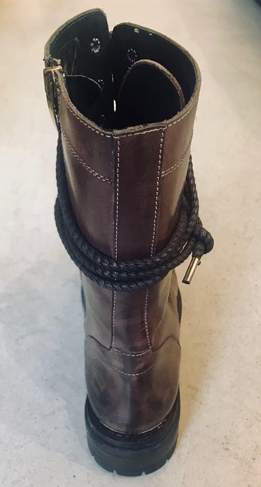Baltarini - Army Boot