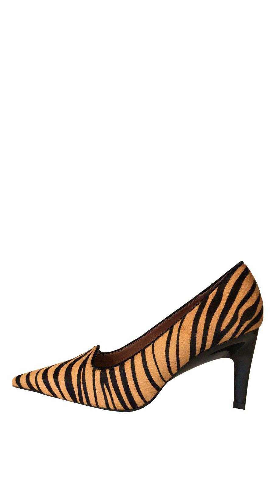 OUTLET Jeffrey Campbell - Zebra