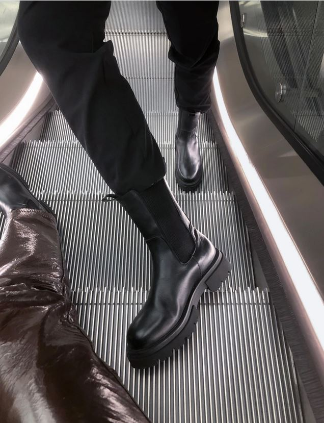 Biz Prima Boot